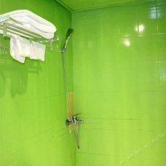 Xishiduo Fashion Hotel ванная