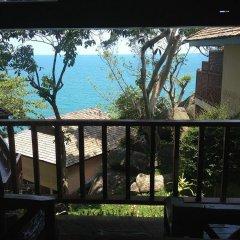 Отель Baan Hin Sai Resort & Spa балкон