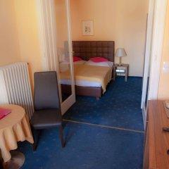 Отель Bergwirt Австрия, Вена - отзывы, цены и фото номеров - забронировать отель Bergwirt онлайн комната для гостей фото 4