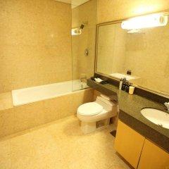 The California Hotel Сеул ванная фото 2