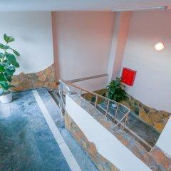The Macan Hostel бассейн