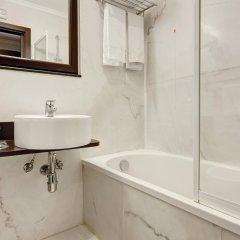 Отель Best Roma Италия, Рим - отзывы, цены и фото номеров - забронировать отель Best Roma онлайн ванная