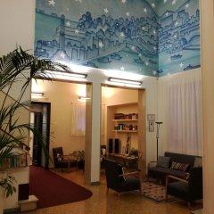 Hotel Cairoli Генуя сауна