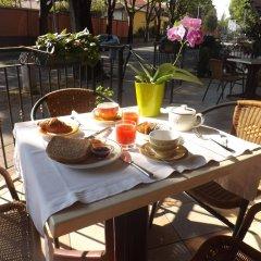 Отель Damodoro Италия, Порденоне - отзывы, цены и фото номеров - забронировать отель Damodoro онлайн питание