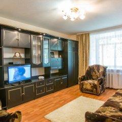 Отель Apart-Comfort on Lenina 23-2 Ярославль комната для гостей фото 3
