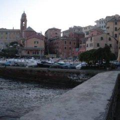 Hotel Esperia Генуя приотельная территория