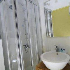 Le Blu Hotel ванная