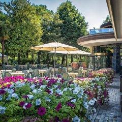 Отель Internazionale Terme Италия, Абано-Терме - отзывы, цены и фото номеров - забронировать отель Internazionale Terme онлайн помещение для мероприятий фото 2