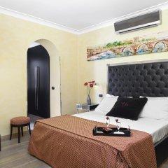 Hotel Siena комната для гостей фото 2