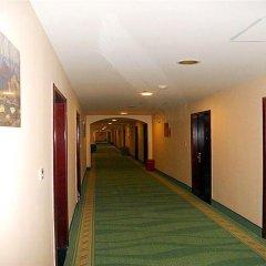 GreenTree Inn Taicang Baolong Square Hotel интерьер отеля