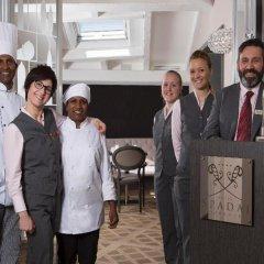 Hotel Spadai Флоренция питание фото 3