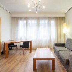 Ilunion Hotel Bilbao комната для гостей фото 5