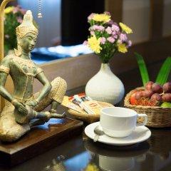 Tarntawan Place Hotel Surawong Bangkok Бангкок фото 5