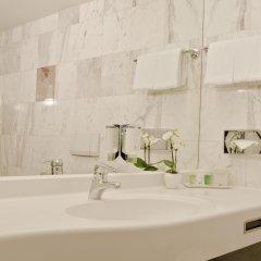 Отель ARCOTEL Wimberger Vienna Австрия, Вена - - забронировать отель ARCOTEL Wimberger Vienna, цены и фото номеров ванная