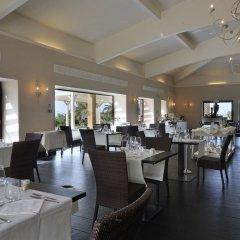 Отель Falconara Charming House & Resort Бутера питание