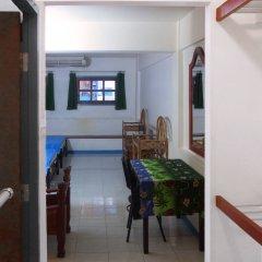 Отель Niku Guesthouse Патонг интерьер отеля