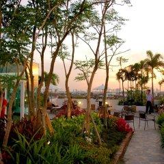 Отель Bansabai Hostelling International Таиланд, Бангкок - 1 отзыв об отеле, цены и фото номеров - забронировать отель Bansabai Hostelling International онлайн питание фото 3