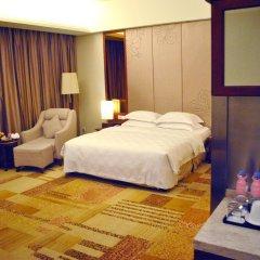 Отель Crowne Plaza Foshan в номере