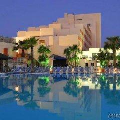 Отель Coastline бассейн фото 2