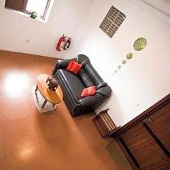 Отель Thumbelina Apartments & Hotel Шри-Ланка, Бентота - отзывы, цены и фото номеров - забронировать отель Thumbelina Apartments & Hotel онлайн фитнесс-зал