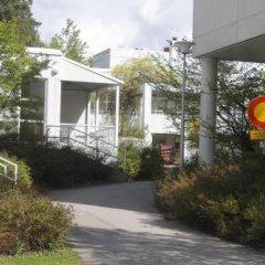 Отель Winterhouse Финляндия, Хельсинки - отзывы, цены и фото номеров - забронировать отель Winterhouse онлайн фото 3