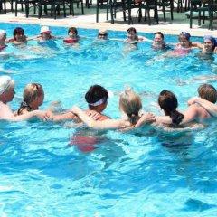 Seagull Hotel бассейн фото 3