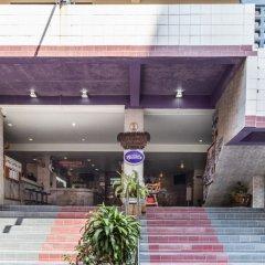 Отель Sawasdee Sabai Таиланд, Паттайя - 4 отзыва об отеле, цены и фото номеров - забронировать отель Sawasdee Sabai онлайн городской автобус