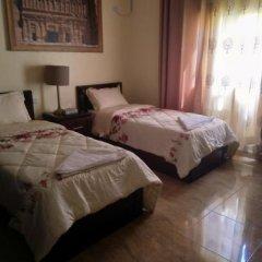 Отель Esperanza Petra Иордания, Вади-Муса - отзывы, цены и фото номеров - забронировать отель Esperanza Petra онлайн сейф в номере