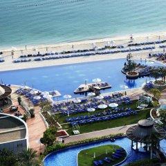 Отель Dukes Dubai, a Royal Hideaway Hotel ОАЭ, Дубай - - забронировать отель Dukes Dubai, a Royal Hideaway Hotel, цены и фото номеров пляж