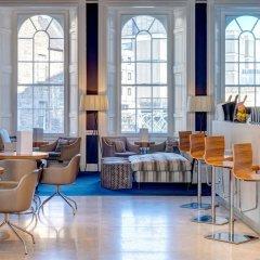 Отель Apex Waterloo Place Эдинбург гостиничный бар