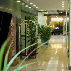 Отель Delle Nazioni Италия, Милан - отзывы, цены и фото номеров - забронировать отель Delle Nazioni онлайн интерьер отеля фото 8