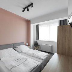 Отель Chesscom Венгрия, Будапешт - 10 отзывов об отеле, цены и фото номеров - забронировать отель Chesscom онлайн комната для гостей фото 4