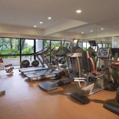 Goodwood Park Hotel фитнесс-зал фото 3
