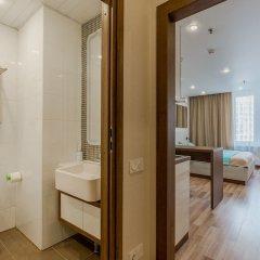 FlatHome24 Apart-hotel Khoshimina 16 ванная фото 2