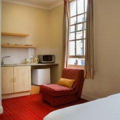Отель Comfort Inn Victoria Великобритания, Лондон - 1 отзыв об отеле, цены и фото номеров - забронировать отель Comfort Inn Victoria онлайн в номере