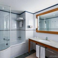 Отель NH Collection Brussels Centre Бельгия, Брюссель - 5 отзывов об отеле, цены и фото номеров - забронировать отель NH Collection Brussels Centre онлайн ванная