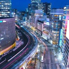 Отель Oakwood Apartments Shirokane Япония, Токио - отзывы, цены и фото номеров - забронировать отель Oakwood Apartments Shirokane онлайн городской автобус