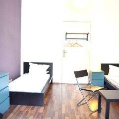 Отель Goldstuck комната для гостей фото 2