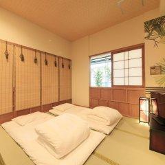 Отель Ueno Station Hostel Oriental 1 Япония, Токио - отзывы, цены и фото номеров - забронировать отель Ueno Station Hostel Oriental 1 онлайн комната для гостей фото 2
