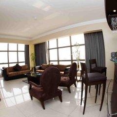 Отель The Avenue Suites Лагос питание фото 3