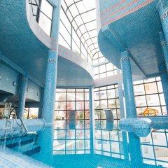 Отель El Minzah Hotel Марокко, Танжер - отзывы, цены и фото номеров - забронировать отель El Minzah Hotel онлайн бассейн фото 2