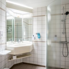Отель Scandic Ariadne Стокгольм ванная фото 2