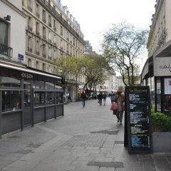 Отель Résidence du Cygne-Paris Centre Париж фото 3