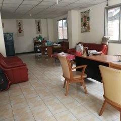 Апартаменты Soi 5 Apartment интерьер отеля