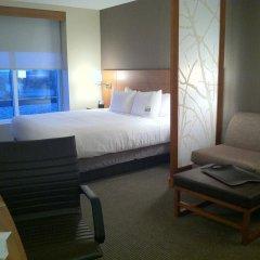 Отель Hyatt Place Detroit/Novi комната для гостей фото 5