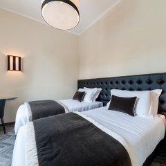 Отель Foro Romano Luxury Suites Италия, Рим - отзывы, цены и фото номеров - забронировать отель Foro Romano Luxury Suites онлайн комната для гостей фото 2