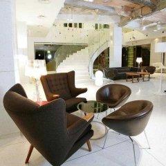 New Majestic Hotel интерьер отеля фото 3
