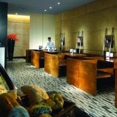 Отель Maya Kuala Lumpur Малайзия, Куала-Лумпур - 6 отзывов об отеле, цены и фото номеров - забронировать отель Maya Kuala Lumpur онлайн питание фото 3