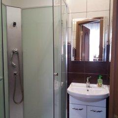 Гостиница At Home ванная