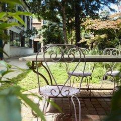 Отель Eden Lodge Paris фото 9